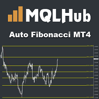 MQLHub Auto Fibonacci MT4