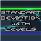 Standard deviation with levels