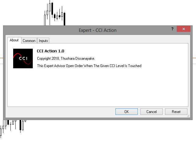 CCI Action