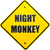 Night Monkey