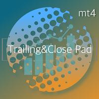 Trailing and Close Pad