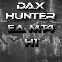 Dax Hunter H1 MT4