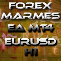Forex Marmes EURUSD mt4