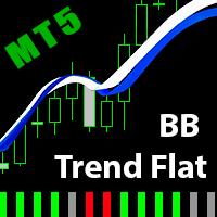 BB Trend Flat MT5