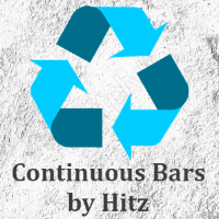 Continuous Bars by Hitz
