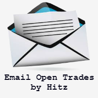Email Open Trades by Hitz