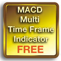 Macd Multi Time Frame MT5 FREE