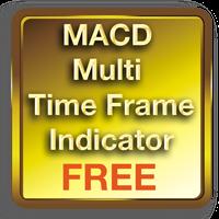 Macd Multi Time Frame MT5 FREE