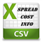 Spread Cost Info MT4 Version