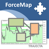 Trajecta ForceMap