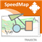 Trajecta SpeedMap