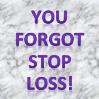 You Forgot Stop Loss