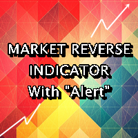 Market Reverse Indicator With Alert