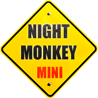 Night Monkey Mini