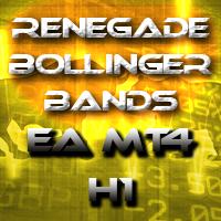 Renegade Bollinger Bands MT4