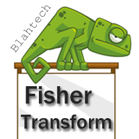 Blahtech Fisher Transform