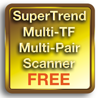 SuperTrend Scanner FREE