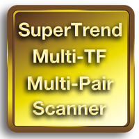 SuperTrend Scanner