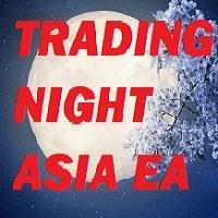Trading Night Asia EA
