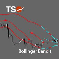 TSO Bollinger Bandit Strategy MT5