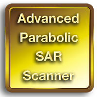 Advanced Parabolic SAR Scanner