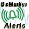 DeMarker Alerts MT5