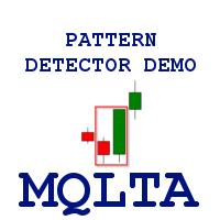 MQLTA Pattern Detector DEMO