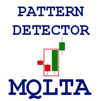 MQLTA Pattern Detector
