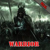 Warrior Scalper
