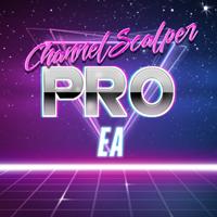 ChannelScalper Pro EA