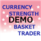Currency Strength Basket Trader 28 Pair DEMO