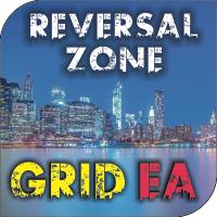 Reversal Zone Grid EA