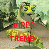 Buy the 'Viper Trend' Technical Indicator for MetaTrader 4 in