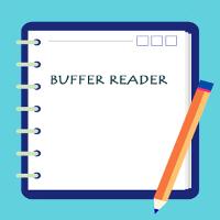 Buffer Reader