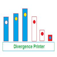 Divergence Printer