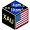 Black Box XAUUSD evening MT5