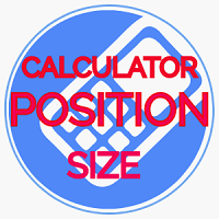 Calculator Size Position