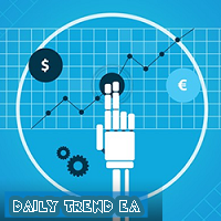 Daily trend EA