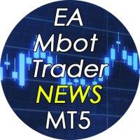 EA Mbot News Trader MT5