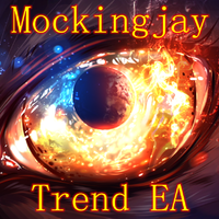 Mockingjay Trend EA