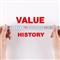 Value History