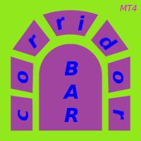 Corridor BARs MT4