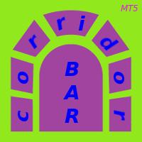 Corridor BARs MT5