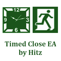 Timed Close EA by Hitz