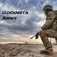 Gooinsta Army Simpel