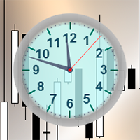 Clock Advanced