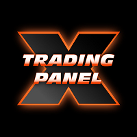 EA TradingPanel X advanced