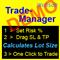 WaltSoft Trade Manager DEMO