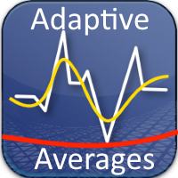 Adaptive Averages