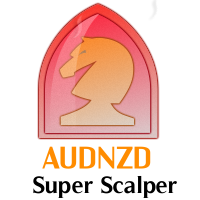 AUDNZD Super Scalper